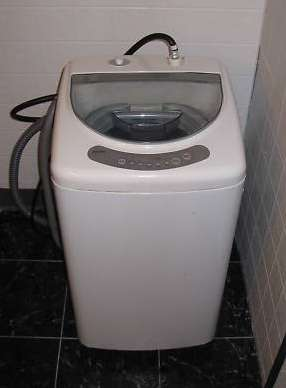 haier portable washer and dryer