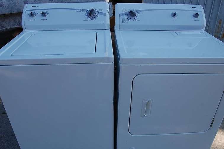 kenmore 400 washer. kenmore washer and dryer set 400 l