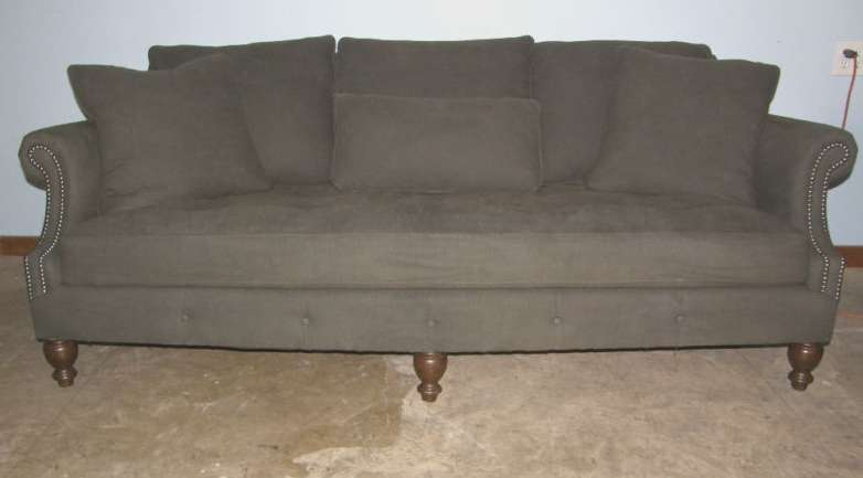 Delightful Used Sofa
