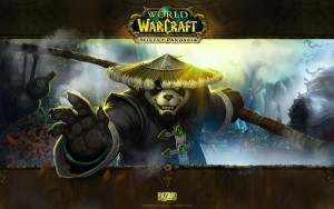 Mists of Pandaria Stimulates Passion for the Game