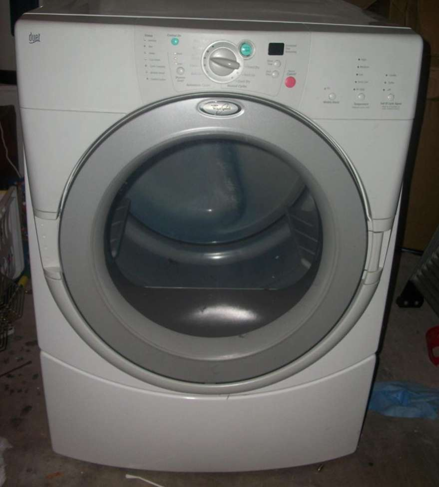 Washer dryers duet washer and dryer - Whirlpool duet washer and dryer ...