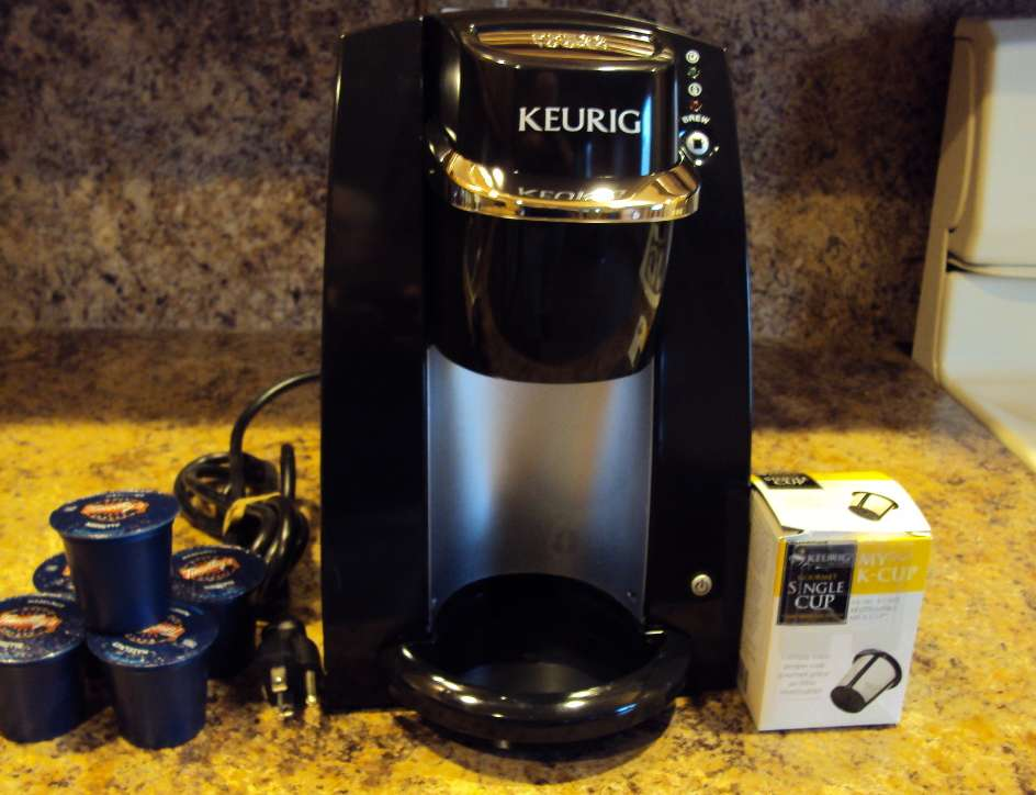 KEURIG B30 MINI