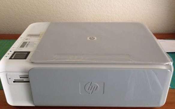 Install Hp Photosmart C4280 Printer
