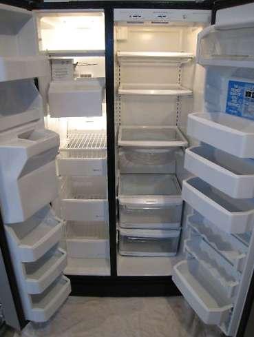 KitchenAid Superba Refrigerator   Colorado Springs, CO | OrangeDove.net