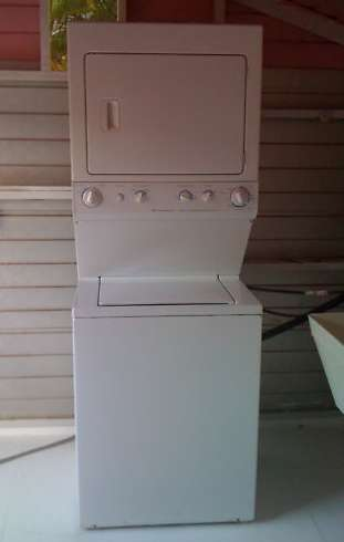 Frigidaire Fex831fs Washer Amp Dryer Houston Ak