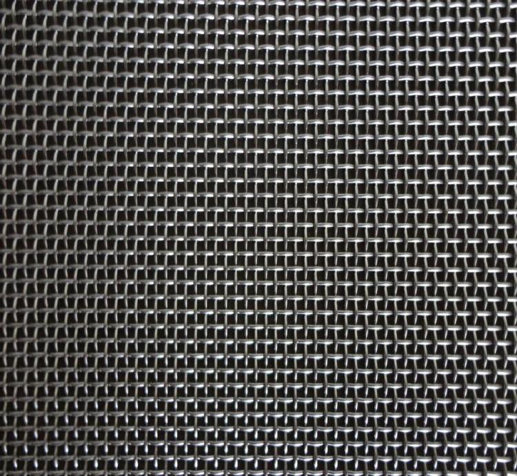 Stainless Wire Mesh Screen | Stainless Steel Security Window Screen Bulletproof Mesh Alabaster