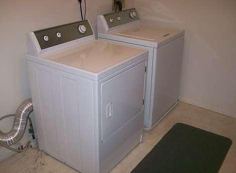 Admiral Heavy Duty Washer Dryer College Park Ga