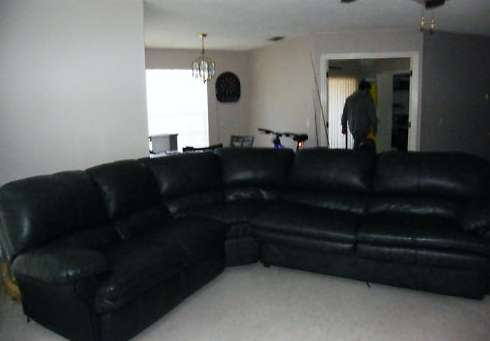Furniture OrangeDove